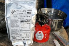 healthy living tips fitness program near me today Camping Food Make Ahead, Camping Meals, Science Projects For Kids, Science For Kids, Pancake Stack, Tips Fitness, Pasta Primavera, Medical, Backpacking Food