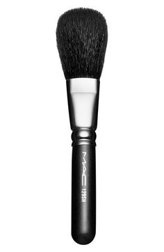 M·A·C 129 Powder/Blush Brush available at #Nordstrom