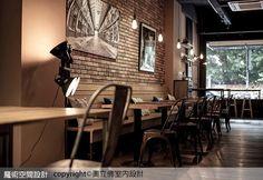 Loft旅人咖啡館~挑動文青幽思的離騷