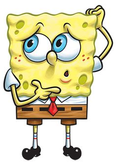 Spongbob is a very fun tv show for many children Spongbob expresses children's funess