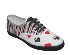 Poker shoes