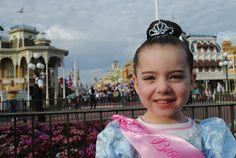 """11 """"must do's"""" for little girls at Disney World"""
