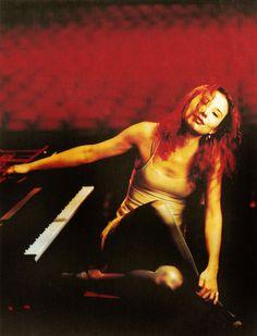 Tori Amos 1995