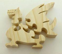 Dragon  via Petits petits tresors