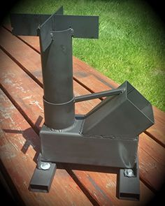 Favorite Camping Gear  | Bullet Proof 308 Rocket Stove Gravity Feed SHTFandGOBullet Proof 308 Rocket Stove Gravity Feed SHTFandGO ** Check out this great product. Note:It is Affiliate Link to Amazon.