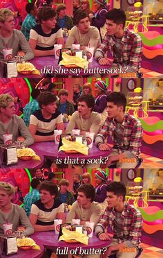 I love quoting this episode of iCarly I literally know every line to this episode