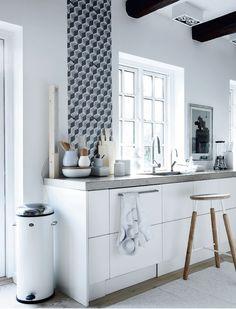 DIY: Ét køkken - tre stilarter | Femina