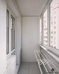 Apartment balcony garden design terraces 59 Ideas for 2019 Home, Apartment Porch, Laundry Room Design, Small Balcony Design, Interior, Apartment Design, Interior Balcony, Apartment Decor, Home Deco