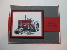 Birthday Harvest Blessing #1 by jadoherty - Cards and Paper Crafts at Splitcoaststampers