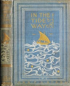 George Wharton Edwards--Steel--In the Tide Way--Macmillan, 1897 | by Sundance Collections