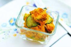 Kobocha Salad