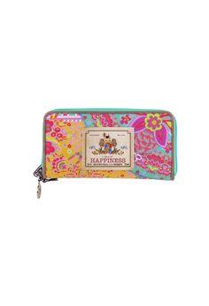 BonLaVie added a new photo. Best Sellers, Zip Around Wallet, Orange, Happy, Happiness, Bags, Photos, Handbags, Bonheur