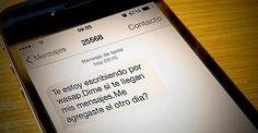Advierten nuevos tipos de fraudes y malware que circulan por WhatsApp