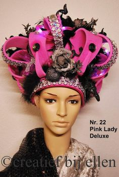 Nr. 22 Pink Lady Deluxe