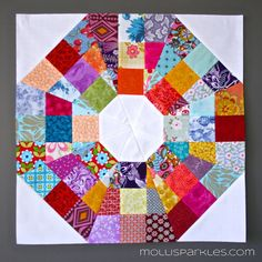 Molli Sparkles: WIP Wednesday #24 - Canberra