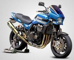 Kawasaki ZRX1100