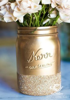 #DIY #WeddingCenterpieces