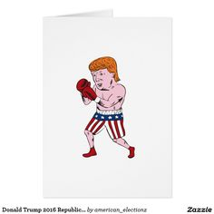 Make your desk your unique space with a new Trump mouse pad from Zazzle! John Trump, Donald Trump, Boxing Stance, Presidential Candidates, Cartoon Styles, Boxer, Personalized Gifts, Personality, Flag