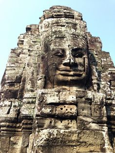 The Temples of Angkor //Cambodia