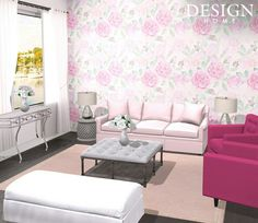 House Design, Design Homes, Decoration Home, Architecture Design, House Plans, Home Design