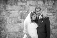 Stunning Ancaster Mill Wedding Pictures by Christine Picheca