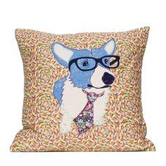 Sammy the IT Dog | Mia loves Jay | Wolf & Badger