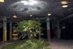 New York City just approved plans to build the Lowline – the world's first underground park