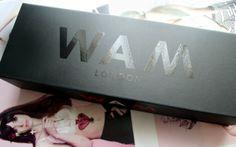 WAM London Flat Irons: http://www.poshglam.com/editorial-advert-windle-moodie-london-windleandmoodie/