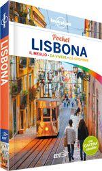 #Lisbona Pocket - guida Lonely Planet. Uno splendido susseguirsi di sette colli impreziosito da un castello moresco e da una luce amica degli artisti: Lisbona ha fascino cinematografico ed è ricca di storia. La natura le ha regalato cieli splendidi e panorami all'altezza, ma anche tram che si inerpicano come ascensori di Willy Wonka, fado malinconico e una vita notturna arrembante. Stile, carisma, bellezza da cartolina - Lisbona è tutto questo.