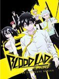 Blood Lad: The Complete Series [2 Discs] [DVD]