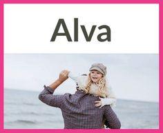 Bezaubernd: Die schönsten nordischen Mädchennamen Bedeutung: Elf, Naturgeist