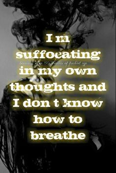 Suffocating #recoverywarriors #prorecovery #edrecovery #eatingdisorder #anafamily #anafighter #anorexiarecovery #miafamily #bulimiarecovery #bingeeating #edfighters #edwarrior #edfam  #ed #recovery #eatingdisorders #bulimia #edsoldier #health #healthy #support #ana #mia #orthorexia #EDNOS #relapse #eatingdisorderawareness #addiction #wellness #bodyimage #bodypositivity #edrecovery #antiproana #dysmorphia #anxiety #panicattacks