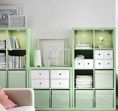 Shelving units: KALLAX CUBE 2*4Shelving Unit**lowest Price**