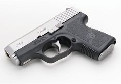 KAHR CM9 Loading that magazine is a pain! Get your Magazine speedloader today! http://www.amazon.com/shops/raeind