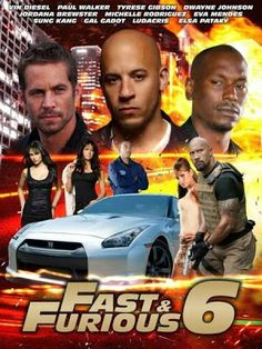 Fast and furious 6 download movievilla