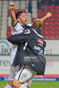 DEU: 1. FC Kaiserslautern v Arminia Bielefeld - 2. Bundesliga