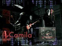 Camila - Me Basto (Audio) (+playlist)