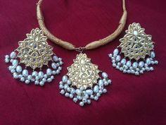 Beautiful indian jewellery