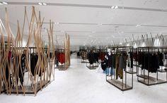 Lane Crawford's New-Look Store | Discover | Lane Crawford - Shop Designer Brands Online