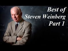 Best of Steven Weinberg Tyson Amazing Arguments And Clever Comebacks Part 1 To support this channel for the thousands of hours dedicated to bringing you the . Steven Weinberg, Physics Paper, Clever Comebacks, Make Your Case, Free Thinker, Science, Illusions, Ted, Religion