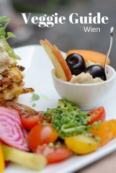 Veggie Guide Vienna // Tipps für Wien