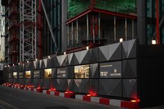 NEO Bankside hoarding 52 by Octink, via Flickr