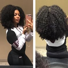 Learn The Secrets Of Perfect Hair With These Simple Tips - Useful Hair Care Tips Big Chop, Natural Hair Care Tips, Natural Hair Styles, Hair Colorful, Pelo Afro, Black Hair Care, Natural Hair Inspiration, Hair Journey, Big Hair