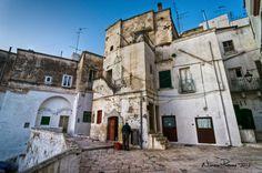 Old Town Castellaneta