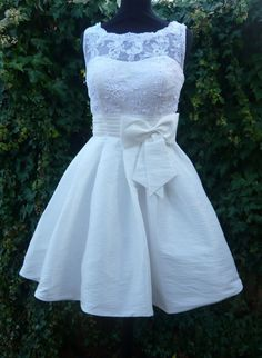 This is my dream wedding dress I love it so much
