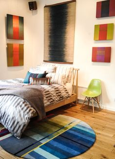 Ptolemy Mann Pop Up Shop! Open until Saturday 12th April. London. 33-35 st Johns square EC1M