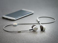 PUGZ-World's smallest wireless earbuds charged through phone - Kickstarter