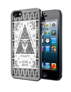 The Legend Of Zelda Samsung Galaxy S3/ S4 case, iPhone 4/4S / 5/ 5s/ 5c case, iPod Touch 4 / 5 case