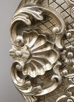 Extra Large Mirrors – William Wood Mirrors Extra Large Mirrors, Circular Mirror, Wood Mirror, Lion Sculpture, Statue, Design, Sculptures, Sculpture