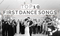Top 10 Wedding First Dance Songs 2015 Wedding First Dance, First Dance Songs, Wedding Book, Wedding Make Up, Wedding Tips, Wedding Details, Wedding Styles, Wedding Photos, Wedding Day